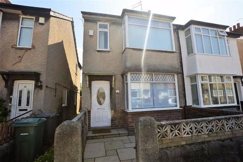 2 bedroom semi-detached house for sale - Danescourt Road, Birkenhead, CH41