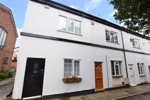 2 bedroom cottage for sale - Prices Lane, Oxton, CH43