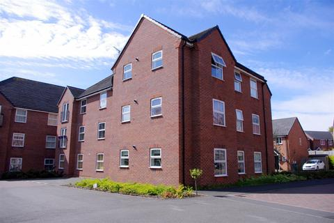 1 bedroom flat for sale - Brett Young Close, Halesowen