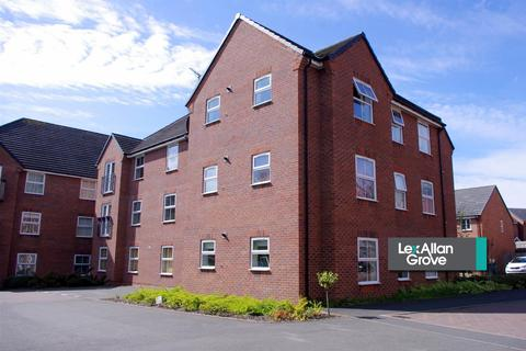 1 bedroom flat for sale - Brett Young Close, Halesowen