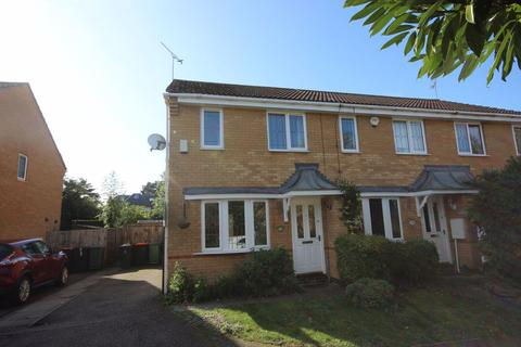 2 bedroom semi-detached house to rent - Longcroft Drive, Barton-Le-Clay Bedford, Barton Le Clay