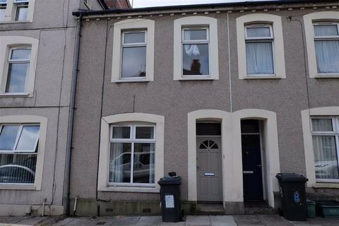 4 bedroom terraced house for sale - Holmes Street, Barry, Vale Of Glamorgan