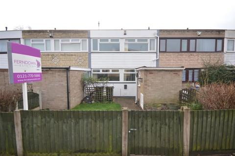 3 bedroom terraced house to rent - Oak Croft, Chelmsley Wood