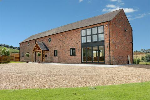 5 bedroom country house for sale - Mow Lane, Mow Cop, Stoke-On-Trent
