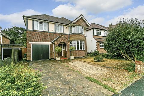 4 bedroom detached house for sale - Monks Road, Banstead