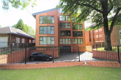 2 bedroom apartment to rent - Parkcroft, 151 Bury Old Road, Salford