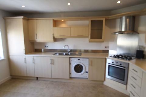 2 bedroom apartment to rent - Amalfi House, Ffordd Garthorne, Cardiff Bay