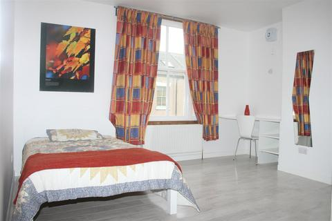 Studio to rent - Spon End, Coventry