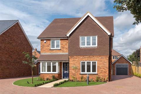 4 bedroom detached house for sale - Kessler Close, Stoke Hammond