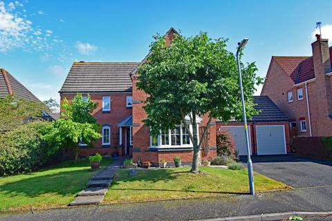 4 bedroom detached house for sale - 62 Sandles Road, The Ridings, Droitwich, Worcestershire, WR9 8RA