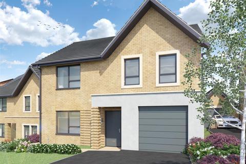 5 bedroom detached house for sale - Foxbrook Drive, Foxbrook Court, Walton