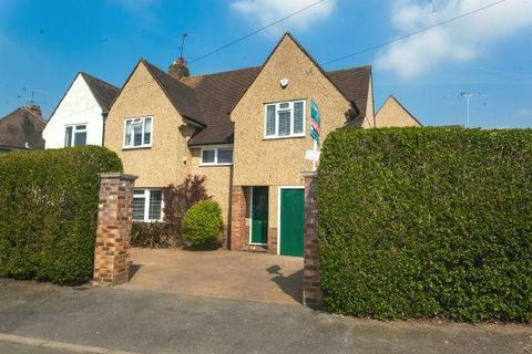 4 bedroom semi-detached house to rent - St. Georges Crescent, Slough