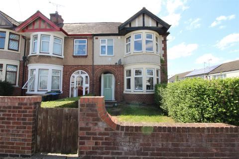 3 bedroom end of terrace house for sale - Harewood Road, Whoberley, Coventry