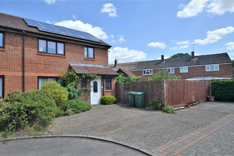 2 bedroom semi-detached house for sale - Truemper Grove, Caversfield