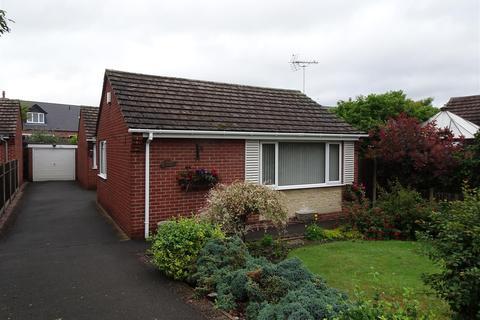 3 bedroom detached bungalow for sale - Glebe Crescent, Stanley, Ilkeston