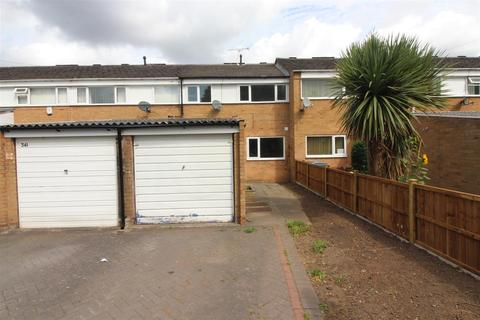 3 bedroom terraced house to rent - Dillotford Avenue, Cheylesmore, Coventry