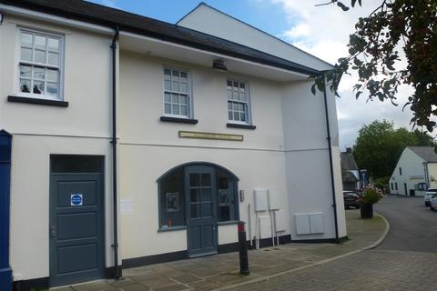 1 bedroom apartment to rent - Salisbury House, Magor Square, Magor