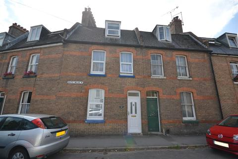 4 bedroom terraced house for sale - South Walks Road, Dorchester