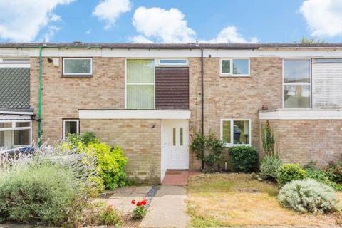 2 bedroom terraced house for sale - Frencham Close, Canterbury