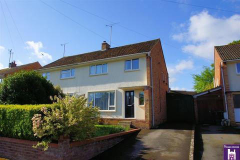 3 bedroom semi-detached house for sale - Castlefields Avenue, Charlton Kings, Cheltenham