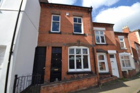 2 bedroom terraced house to rent - Mill Hill Lane, Leicester, LE2 1AH