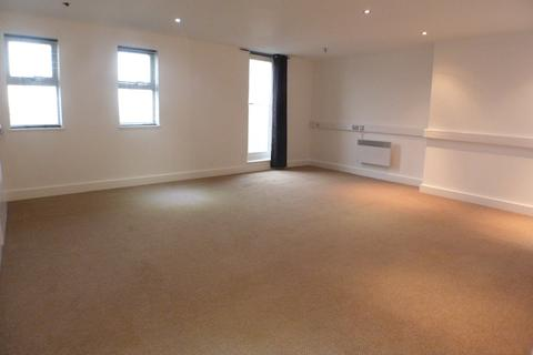 Studio to rent - Castle Street, , Swansea, SA1 1JG
