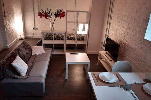 Studio to rent - Colemans Fireproof Depository, Liverpool, Merseyside, L8 6SH