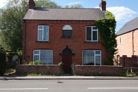 3 bedroom detached house for sale - Lower Beauvale, Newthorpe, NG16