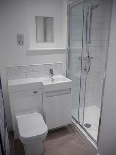 5 bedroom house share to rent - 126 Henry Street, Sheffield S3