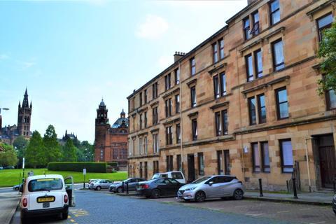 2 bedroom flat to rent - Blantyre Street, Flat 0/2 , Yorkhill, Glasgow, G3 8AR
