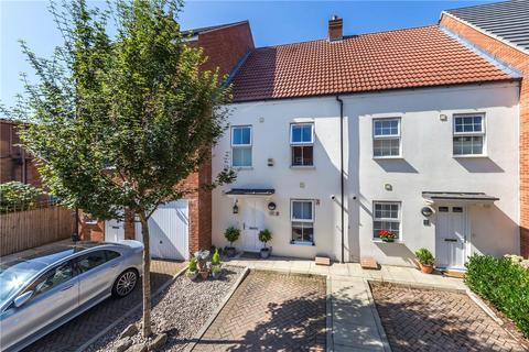 4 bedroom terraced house for sale - Ver Brook Avenue, Markyate, St. Albans, Hertfordshire