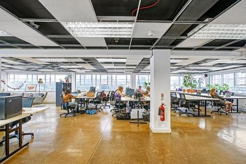 Office to rent - 2nd Floor, 2-4 Great Eastern Street, Shoreditch, London, EC2A 3NW