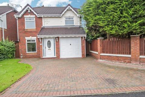 4 bedroom detached house for sale - Cheldon Road, Liverpool, L12 0RN