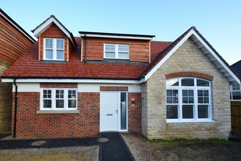 3 bedroom detached house for sale - Swanage