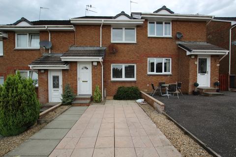 2 bedroom terraced house to rent - Sanderling Place G75