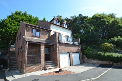 5 bedroom detached house for sale - Upper Longlands, Dawlish