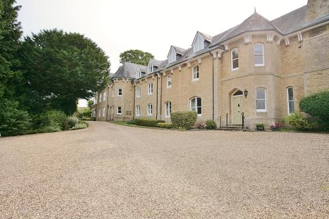 2 bedroom ground floor flat for sale - Wychwood House, Charlbury OX7