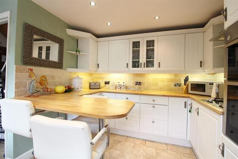 3 bedroom end of terrace house for sale - SMEETH VILLAGE, KENT, TN25 6RY