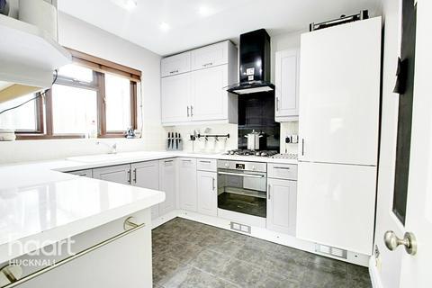 2 bedroom semi-detached house for sale - Wigwam Grove, Nottingham