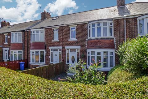 3 bedroom terraced house for sale - Leaholme Terrace, Blackhall Colliery, Hartlepool, Durham, TS27 4AF