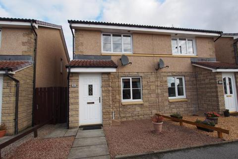 2 bedroom semi-detached house to rent - Eday Court, Aberdeen, AB15