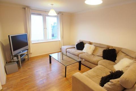 2 bedroom flat to rent - Ruthrieston Terrace, First Floor, AB10