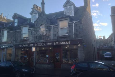 3 bedroom flat to rent - West High Street, Inverurie, AB51