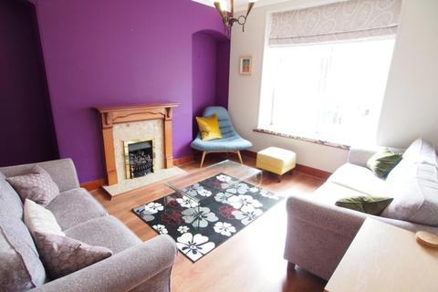 1 bedroom flat to rent - Ashvale Place, left, AB10