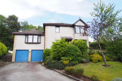 4 bedroom detached house to rent - Springdale Place, Bieldside, AB15