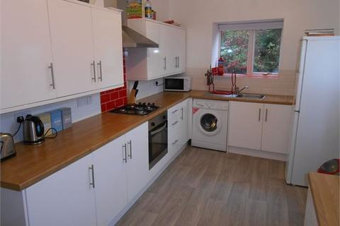 5 bedroom house share to rent - Terrace Road, Mount Pleasant, Swansea, SA1 6HW