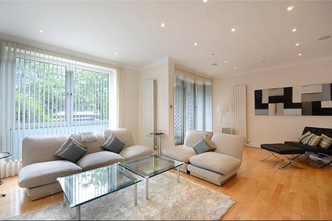 4 bedroom semi-detached house to rent - Blandford Street, London