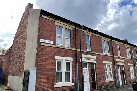 2 bedroom flat to rent - Warwick Road, Wallsend, NE28 6RT.  * NEWLY REFURBISHED *