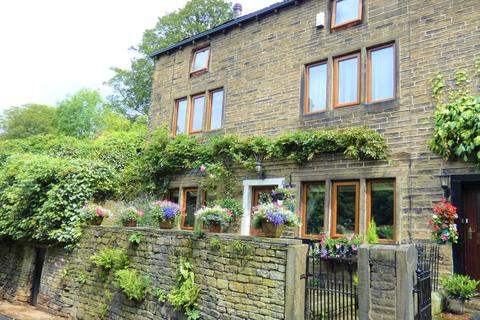 4 bedroom semi-detached house for sale - Badger Cottage, High Street, Halifax, HX2