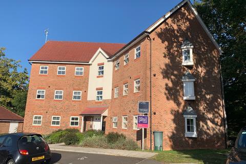 2 bedroom apartment for sale - Mescott Meadows, Hedge End, Southampton, SO30